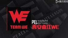 PEL和平精英职业联赛晋级赛战队巡礼—WE