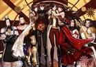 DNF同人美图欣赏 男女圣职者衣装互换是什么样子