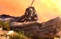 你必须了解的艾泽拉斯历史1——兽族的逃亡