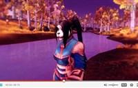 玩家自制感人魔兽世界歌曲MV:《逍遥叹》