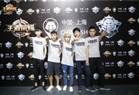 KPL预选赛晋级战队YTG采访:功夫不负有心人
