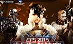 CFS2015中国区总决赛视频回顾 汉宫 vs EP