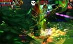 魔兽7.0测试服5人本苏拉玛墓穴DKT视角