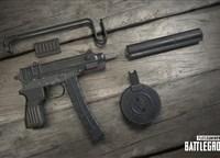 手枪中的冲锋枪 蝎式手枪即将登陆训练模式