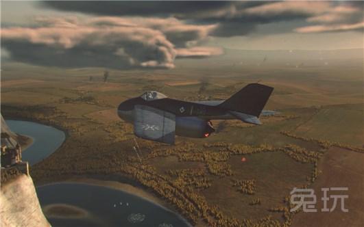 战机世界中战机Fw.252作为一款比Ta.183拥有更好的飞行性能为目标而设计的新型战斗机,但其研发工作由于战争的结束而被中断属于D系10级战斗机,下面我来看看这架飞机的具体参数。   Fw.252    所属:D系   型号:战斗机   级别:10   初始参数   生命值:400   火力:424   速度性能:911   海平面最大平飞速度:803   最大平飞速度:1100   最佳高度2350   最大俯冲速度:1150   失速速度:300   爬升率(米/秒):19.