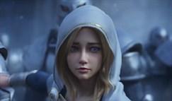 新赛季CG《战士》发布 卡莎EZ携手对抗虚空