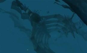 地狱霹雳火探索视频--神秘诡异的上古巨兽