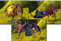 魔兽世界魔法灵龙怎么获得?魔法灵龙获得方法