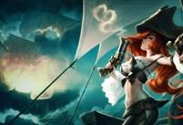 7人口就能硬刚虚空 云顶海盗枪剑全新思路