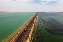 和记旅游官方攻略:青海西台吉乃尔湖