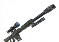 重型狙击巴特雷加入游戏 伤害爆炸穿墙击杀