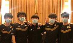 RNG赛后群访 Ming:不足的地方还是蛮多的