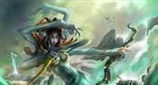 炉石传说娜迦海巫师卡组:娜迦海巫怎么样
