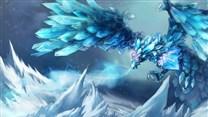LOL5.18冰晶凤凰改动 冰鸟最新符文天赋