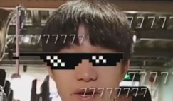 厂长Rookie齐发声 骚话情歌助威亚洲对抗赛