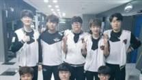 SKT公布新赛季阵容:Huni离队 Kkoma升职