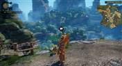 怪物猎人OL觉醒内测米拉德村NPC全接触