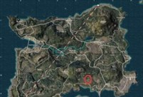 海岛地图正方形打野方式:打野也要用脑?