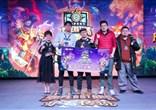2018 Esport Superstars 炉石传说全国总决赛 四强选手出炉