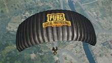 绝地岛换新装 PGI主题降落伞皮肤免费送