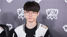 SKT赛后采访 Huni:我也不知道怎么战胜SKT