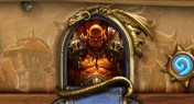 龙战士卡组 有效上分的炉石传说龙战士卡组