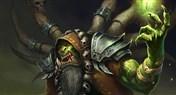 炉石传说术士英雄古尔丹 军团再临背景故事