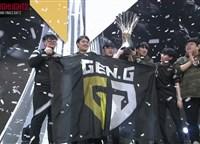 Gen.G稳扎稳打拿下冠军 4AM遗憾收尾获得季军