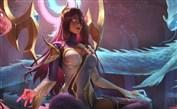 英雄联盟全新皮肤:神龙尊者主题音乐
