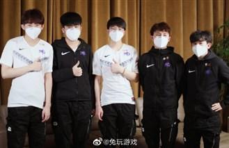 DMO赛后群访 Xiaopeng:队友让我选小弟位
