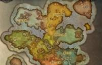魔兽世界德拉诺地图什么样?德拉诺地图风貌?