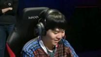 一分钟回顾罗云熙+Rookie双人竞技获胜过程