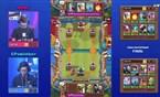 皇室战争邀请赛三四名赛 EPsmileboy VS Jerry