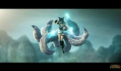 英雄联盟最新CG《新的曙光》高清截图