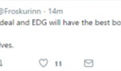 LPL英文解说盛赞iBoy:EDG会拥有S8最强下路