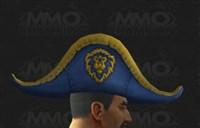 你好舰长!魔兽世界6.2新增海军帽图片展示