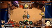啦啦啦炉石传说竞技场:结网蛛就是猎人橙卡