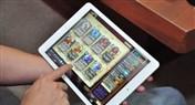 炉石传说iPad版试玩图集:针对平板进行特殊优化