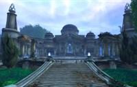 翡翠梦魇的所在地 7.0新地图瓦尔沙拉预览