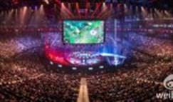 S5总决赛破电竞记录 最高在线观众数1400万