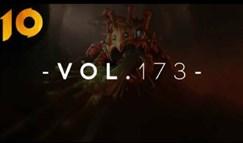 起小点TOP10:VOL173自带鬼畜实力1秒5喷