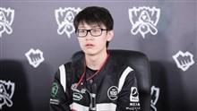 EDG赛后采访 Meiko:希望WE和RNG继续努力