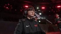 韩媒专访Faker:我是目前LCK最好的选手