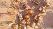 守望先锋BETA体验 游戏地图解读与预览