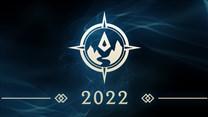 2022季前赛:测试服预览 十一月上线!