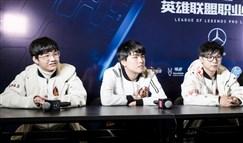 FPX赛后采访 Lwx:新队伍先考虑进季后赛