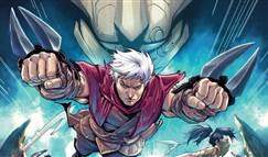 英雄联盟宇宙:系列漫画《劫》前瞻预览