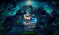 云顶之弈:光明与黑暗 新版本预约开启
