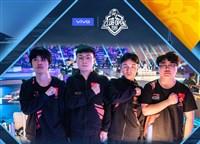 中国俱乐部包揽前三 PMCO成为CNPUBG主场!