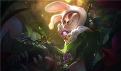 8日PBE:兔宝宝提莫原画更新 火箭腰带削弱